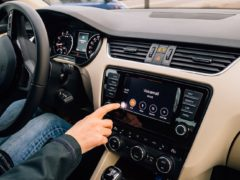 Automotive In-Vehicle User Experience Testing Tips